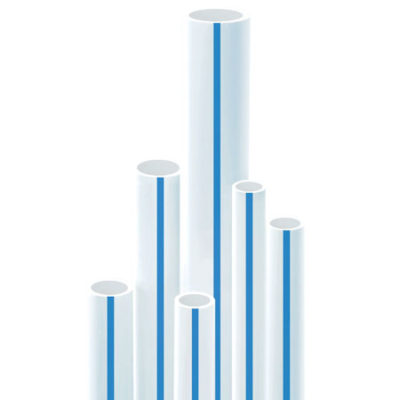 UPVC ASTM pipes in India