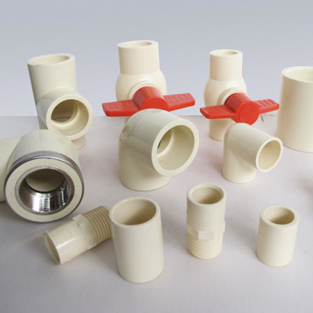 CPVC Fittings in india