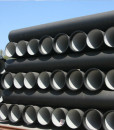 Ductile Iron Pipes in India