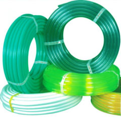 PVC Garden Pipes in india