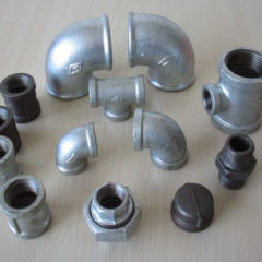 GI Fittings in india
