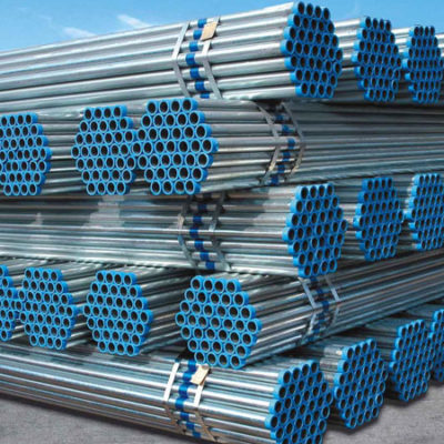 GI pipes in India