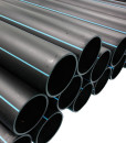 HDPE Pipes in india