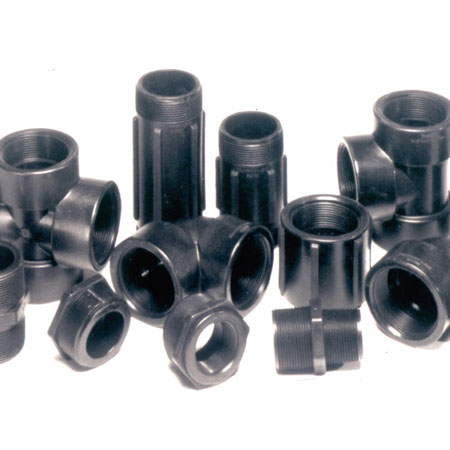 MS Fittings in india