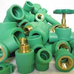 PPR Fittings in india