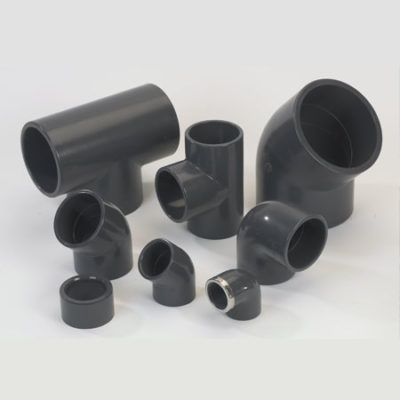 Agricultural Fitting &  Rigid Fittings in india