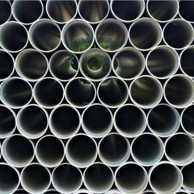 Agricultural  & Rigid PVC pipes