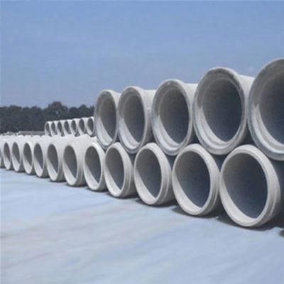 RCC Hume Pipes in India
