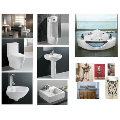 Sanitary wares in india