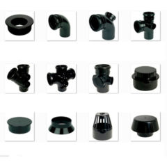 Soil CI Fittings in india