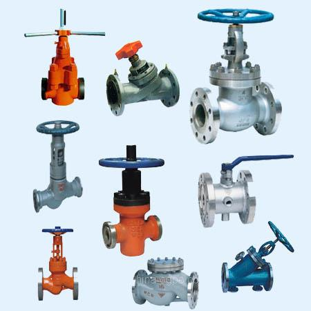 Valves Manufacturer in india